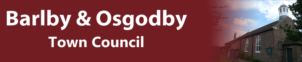 Header Image for Barlby & Osgodby Town Council